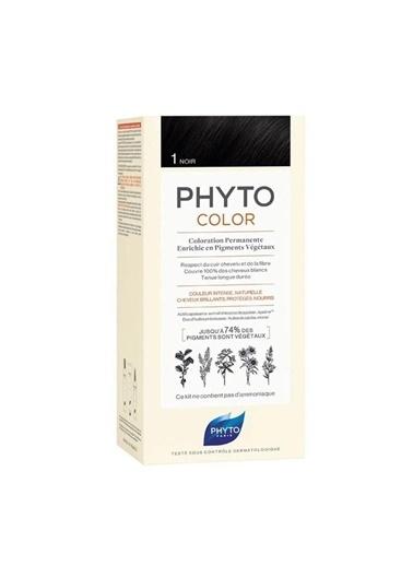 Phytorelax Phyto Phytocolor 1 - Siyah Renksiz